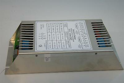Electronic Ballast 200w 2a Evg Instant Start Bp6115v1