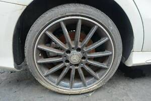 """Set of 4 x Mercedes CLA Class AMG 18"""" Mag Wheel Alloy (24215) Revesby Bankstown Area Preview"""
