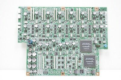 Hp Designjet 9000s10000sseiko 64s100scarriage Board Wide Solvent Printer