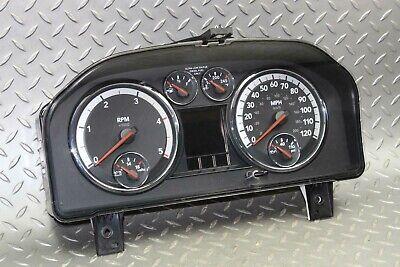 2012 RAM 2500 Speedometer Instrument Gauge Cluster 6.7L 127k Miles Diesel OEM