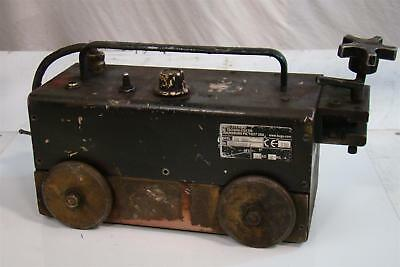 Trac-bug Track Welding Machine 09110203009-a Trb-1000
