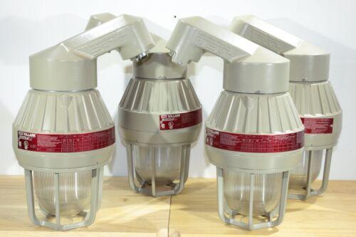 150v NEW HUBBELL LIGHTING Full Assembly VB-150 Explosion-Proof Lights