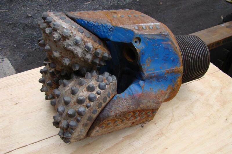 "Tricone Roller Cone Drilling Bit Button , 12"""