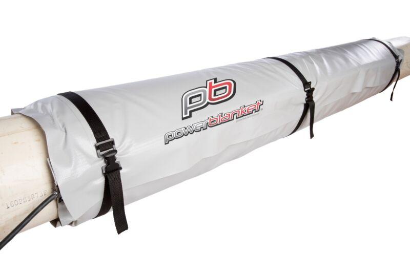 Powerblanket Electric Pipe Heater Wrap 10