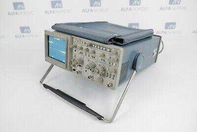 Tektronix 2230 100 Mhz Digital Storage Oscilloscope Wprobe