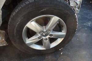 """Set of 4 x VW Touareg 17"""" Mag Wheel Alloy (22738) Revesby Bankstown Area Preview"""