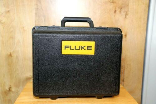 FLUKE HARD CASE 14X11 INCHES