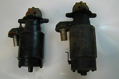 Delco-remy Engine Starter Assortment 1107245