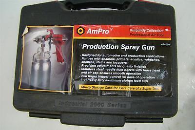 Ampro Ar6050 Production Spray Gun 2000 Series