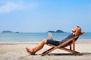 URGENT! - Perfect Investment: Live FULL-Time, Work ONLY IF U Want