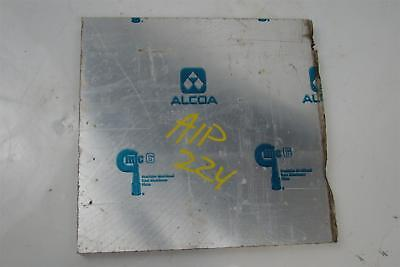 Mic-6 Jig Plate Cast Aluminum Tooling Plate 34 12-18 X 12-38