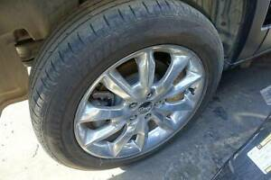 """Set of 4 x Jeep Cherokee 18"""" Mag Wheel Alloy (24969) Revesby Bankstown Area Preview"""