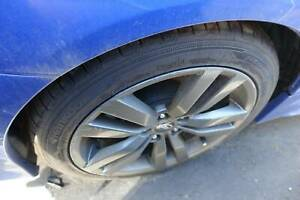 "Set of 4 x Subaru WRX 18"" Mag Wheel Alloy (24694) Revesby Bankstown Area Preview"