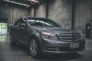 2010 Mecedes-Benz C250 CGI 51000kms****ONLY 51000KMS********* Bowen Hills Brisbane North East Preview