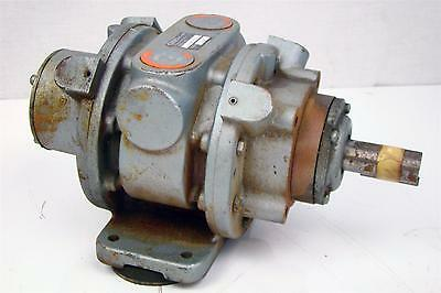 Gast Air Motor 9.5 Hp 2000 Rpm 275 Cfm 1186 16am-frv-2
