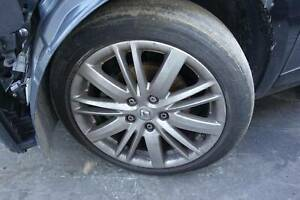 """Set of 4 x Renault Megane 17"""" Mag Wheel Alloy (24848) Revesby Bankstown Area Preview"""