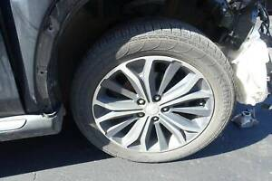 """Set of 4 x Peugeot 4008 18"""" Mag Wheel Alloy (24833) Revesby Bankstown Area Preview"""