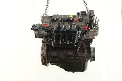 2009 FIAT 500 169A4.000 1242cc Petrol 4 Cylinder Manual Engine