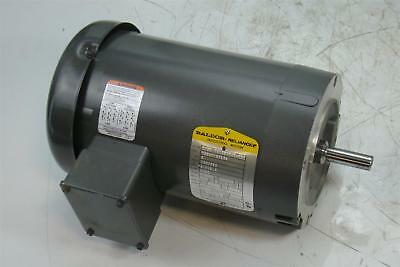 Baldor Reliance 2hp 190-380 V 3450rpm 56c M15b1001434949-001