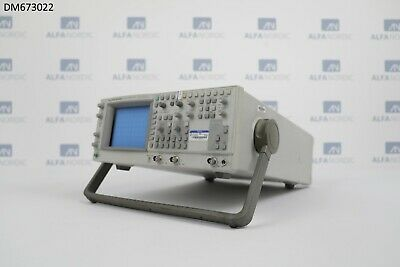 Fluke Pm3380b Combiscope 100 Mhz 10 Gss 200 Mss Tested
