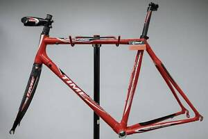 Time Edge Carbon Road Frameset $4499 Concord West Canada Bay Area Preview