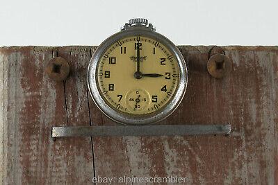Ingersoll Yankee pocket watch early 1920's?