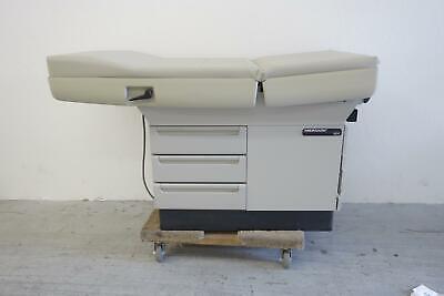 Midmark 404-007 Medical Exam Table Chair Medup01