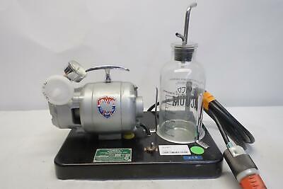 Gomco Model 789 Portable Aspirator Suction Pump Medup01