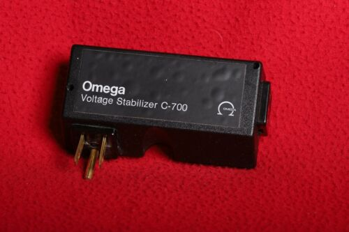 Omega C760 403-730 Solid State Voltage Stabilizer