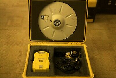 Trimble 5700 With Zephyr Gedetic Antena With Case