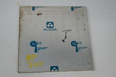 Mic-6 Jig Plate Cast Aluminum Tooling Plate 58 12-18 X 12-38