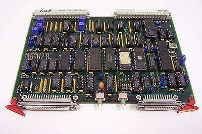 Philips Fei Electron Microscope Sem Parts Xl-30 Or Xl-40 Stpb Pcb