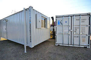ContainerKing : 10ft 20ft & 40ft Shipping Containers,  New and Used, Hire & Sale