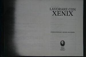 Lavorare-con-Xenix