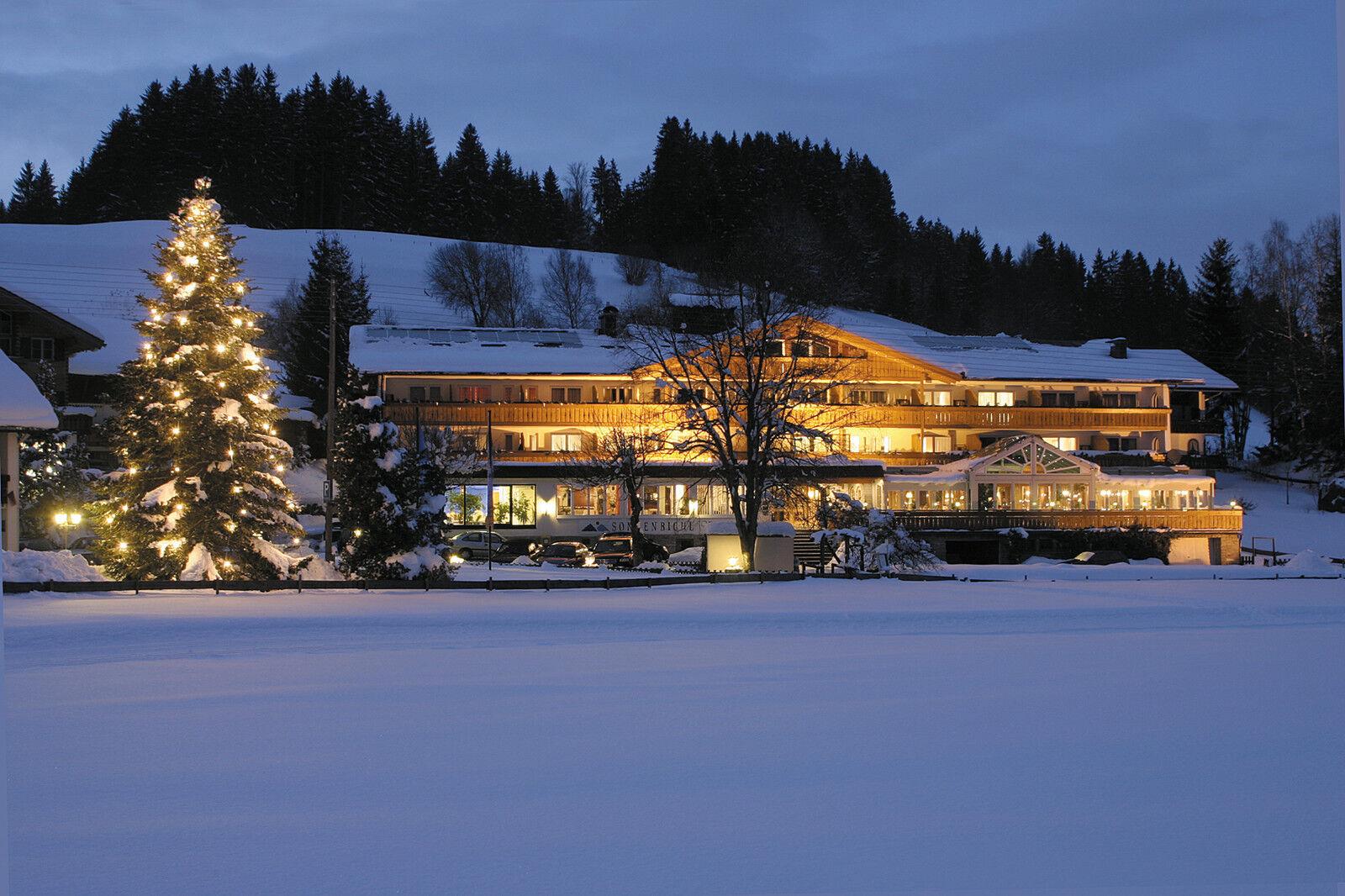 Wellness Hotel  Sterne Allgau