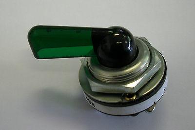 Blinklichtschalter Schalter Blinklicht Blinkerschalter für Schlepper 862810