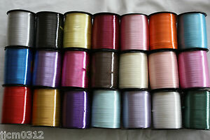 Curling-Ribbon-500-metres-Over-20-colours-available-Balloons-Giftwrap