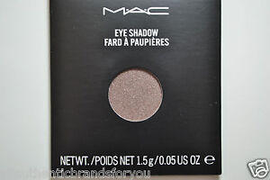 Mac-Eyeshadow-Pro-Palette-Refill-Pan-Satin-Taupe-100-Authentic-New-Boxed