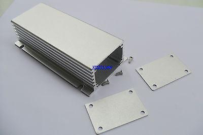 NEW DIY Aluminum Box Project Enclosure Case Electronic  110x43x28mm(L*W*H)