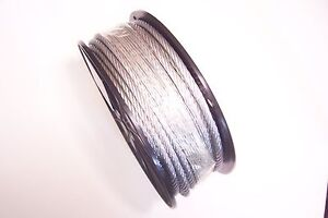 Galvanized-Wire-Rope-Aircraft-Cable-3-16-7x19-250-ft-reel