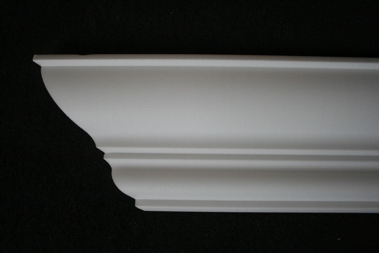 20m gro e styroporleisten stuckleisten zierprofile zierleisten dekorprofile k01 eur 72 40. Black Bedroom Furniture Sets. Home Design Ideas