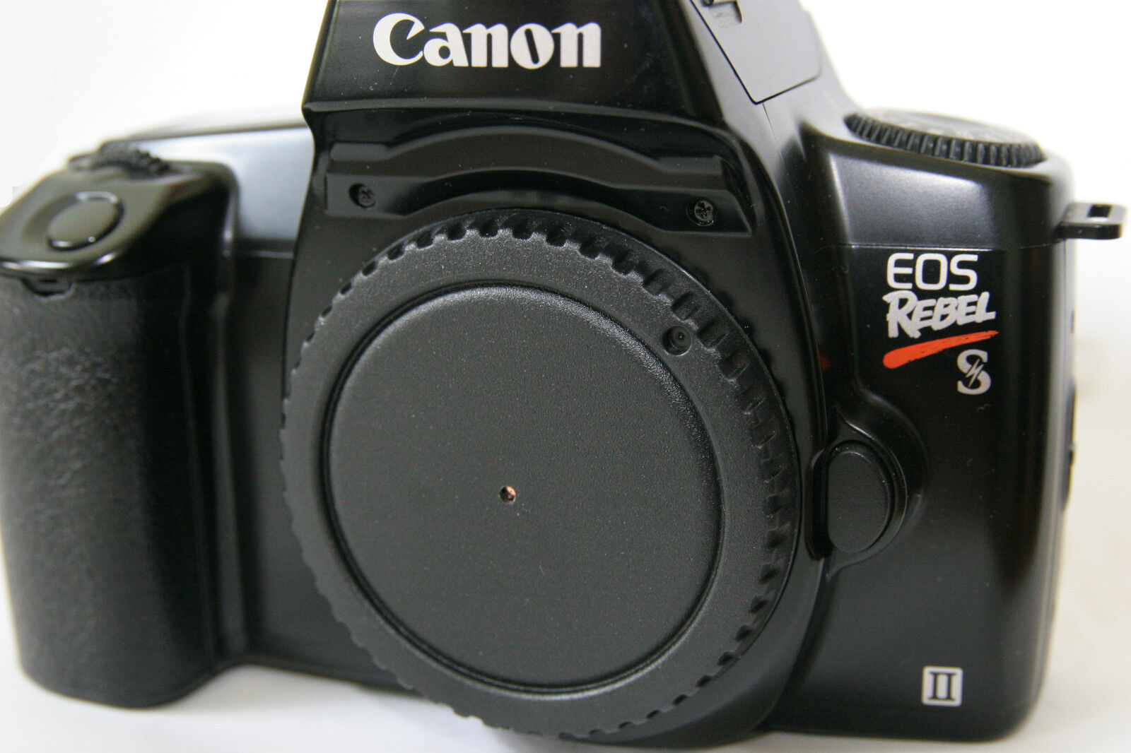 Canon Eos Premium Dustless Pinhole Lens Body Cap Camera Lomo Rebel T4i
