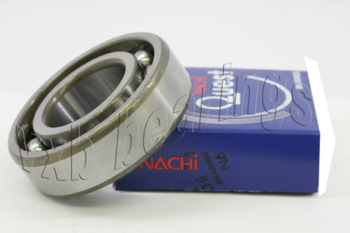 6000 Nachi Open Deep Groove Ball Bearing Made In Japan