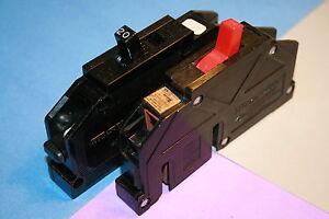 Zinsco 20 Amp 1 Pole Type Q Breaker Magnatrip Ebay