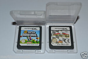 New-Super-Mario-Bros-and-Mario-Kart-for-Nintendo-DS-Cartridge-only