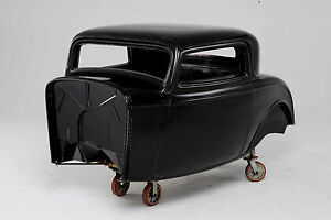 1932 ford 3 window coupe fiberglass body for 1932 ford 3 window coupe fiberglass body