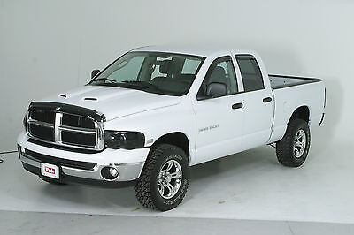 2009 Dodge Ram 1500 Trx Large Two Piece Smooth Hood Scoop