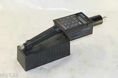 Photovac microfid