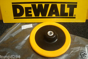 DEWALT-DWP849X-VARIABLE-SPEED-POLISHER-REPLACEMENT-PAD-N081419
