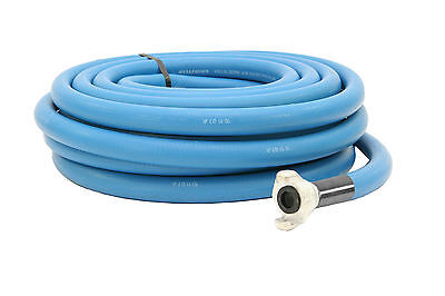 3/4 Jackhammer Jack Hammer Rubber Air Hose - 50 Ft